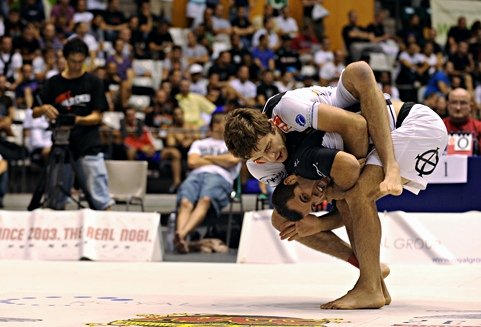 ADCC 2009
