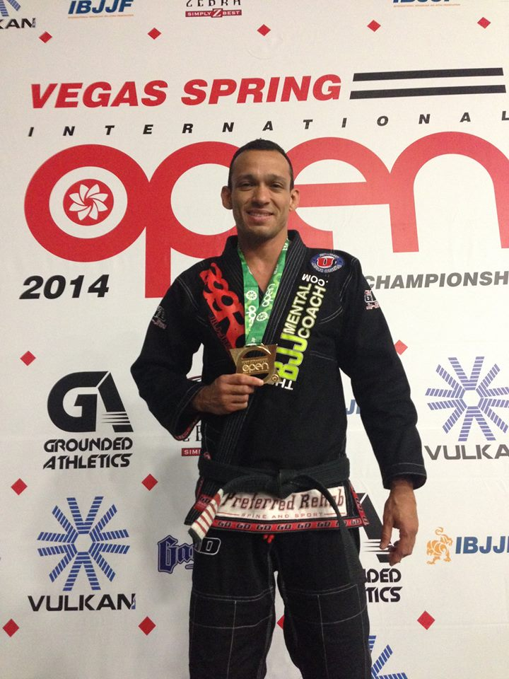 The Bjj Mental Coach Gustavo Dantas