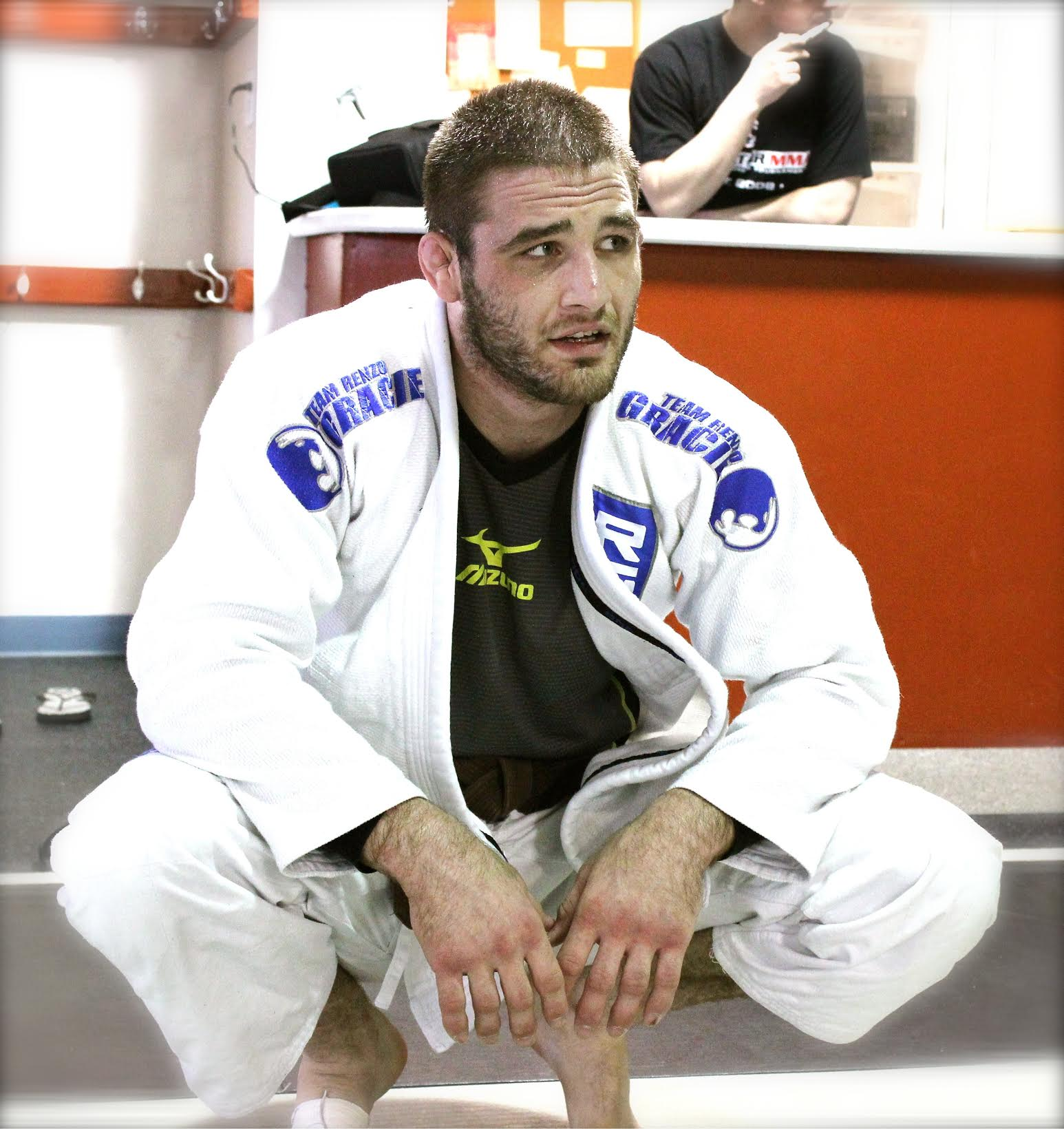 Epi 80 Interview With Coach Jay Bell from BjjBrick Podcast- BJJ, no