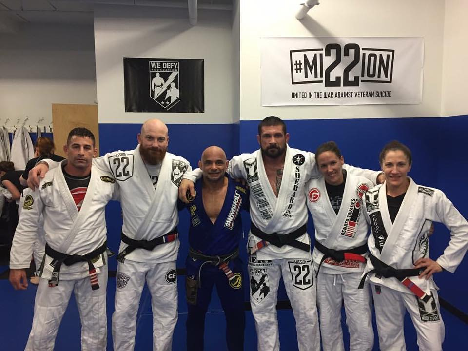 Epi 108 Interview With Kurt Osiander from BjjBrick Podcast- BJJ, no