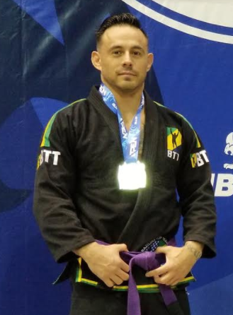 Epi 23 Interview With Coach and BJJ Black Belt John Connors from