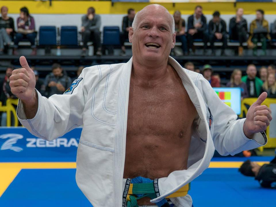 BjjBrick | Building a Strong Foundation in BJJ
