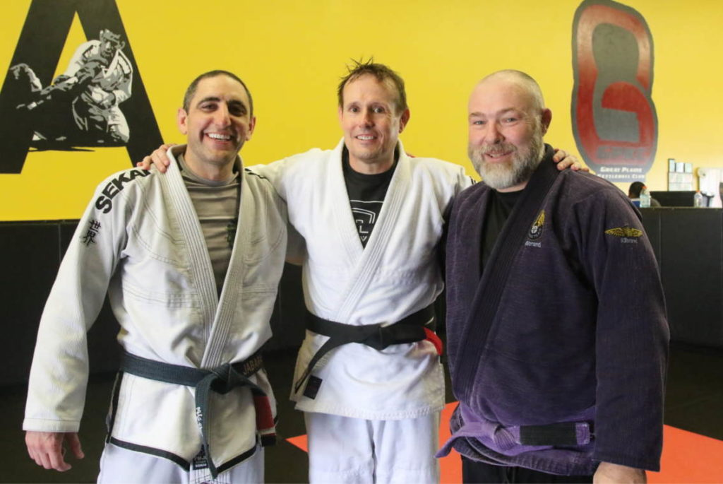 BjjBrick   Building a Strong Foundation in BJJ
