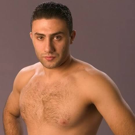 This image has an empty alt attribute; its file name is Karo-Parisyan-interview.jpg